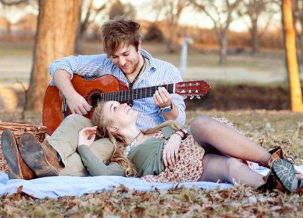 idées romantique relations hommes et femmes